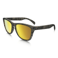 OAKLEY URBAN JUNGLE COLLECTION FROGSKINS (ASIA FIT) 都市叢林系列 亞洲版