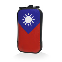 147 充氣式手機包-國旗版台灣