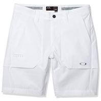 OAKLEY SKULL BREATHABLE SHORTS 3.0 日本限定版 高透氣呼吸面料 層次裁剪