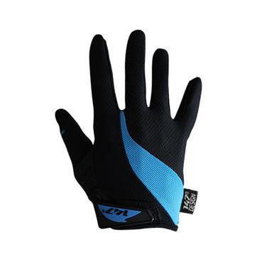 147 Design DRAFTING BLACK/BLUE 全指手套男女通用