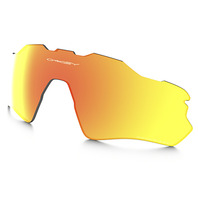 OAKLEY RADAR® EV PATH® REPLACEMENT LENSES FIRE 偏光