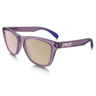 OAKLEY ALPINE COLLECTION FROGSKINS