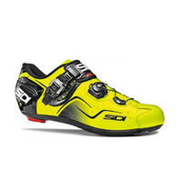 SIDI KAOS - FLUORESCENT/YELLOW