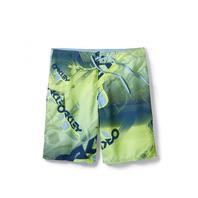 OAKLEY POLARIZED 21 NEON YELLOW 海灘褲 (SUMMER)