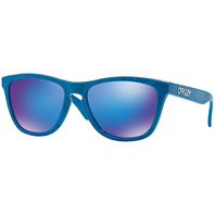 OAKLEY FROGSKINS FINGERPRINT COLLECTION