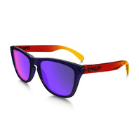 OAKLEY SURF COLLECTION FROGSKINS (ASIA FIT)