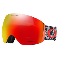 OAKLEY FLIGHT DECK™ SETH MORRISON (ASIA FIT) SNOW GOGGLE