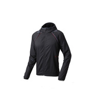 OAKLEY ACCELERATOR DOUBLE CLOTH C JACKET - GRAPHITE