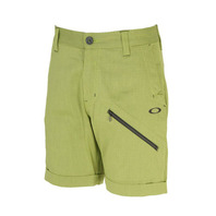 SP15 BARKET BLOCK SHORT PANT STONEEL 高爾夫休閒短褲