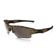 OAKLEY FLAK JACKET® XLJ KING'S WOODLAND CAMO