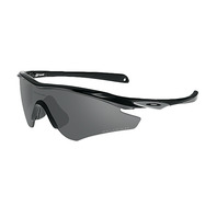 OAKLEY M2 FRAME® POLARIZED (ASIA FIT) 亞洲版 黑色偏光鏡片