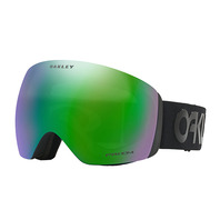 OAKLEY FLIGHT DECK™ FACTORY PILOT BLACKOUT PRIZM™ (ASIA FIT) SNOW GOGGLE 亞洲版 亞洲版 PRIZM 色控科技 運動時尚