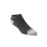 OAKLEY PERFORMANCE BASIC LOW CUT SOCKS 5 PACK 五雙入