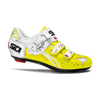 SIDI GENIUS 5-FIT CARB LUCIDO