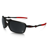 OAKLEY BADMANB®POLARIZED SCUDERIA FERRARI® COLLECTION(ASIA FIT) 法拉利聯名款 亞洲版