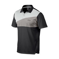 OAKLEY SHORT SLEEVE GREENE POLO