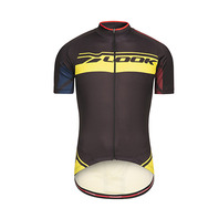 LOOK MEN'S PRO TEAM JERSEY 車隊版 舒適剪裁