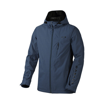 OAKLEY CRESENT BIOZONE™ SHELL JACKET 軟殼雪衣
