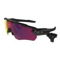 OAKLEY RADAR PACE™ OAKLEY首款智慧型眼鏡 聲控私人教練
