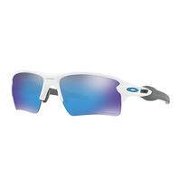 OAKLEY FLAK® 2.0 XL TEAM COLORS 亞洲版 天空藍鏡片 PRIZM 科技