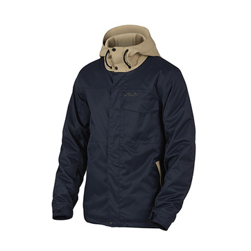 OAKLEY DIVISION BIOZONE™ INSULATED JACKET BIOZONE 高隔絕科技 保暖 擋風 快透排汗