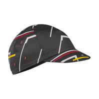 CASTELLI MONZAMILANO TT CYCLING CAP 1.53 傳奇! David Miller 全球限量版本