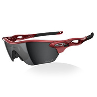 OAKLEY POLARIZED RADARLOCK EDGE