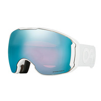 OAKLEY AIRBRAKE® XL FACTORY PILOT WHITEOUT PRIZM™ (ASIA FIT) SNOW GOGGLE【限定生產】亞洲版 PRIZM 色控科技