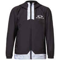 OAKLEY ENHANCE WIND WARM JACKET YTR 1.7 日本限定版 小版型 青少年
