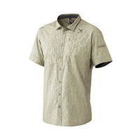 OAKLEY SHORT SLEEVE SKULL GIRDER LINE SHIRT 日本限定版
