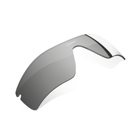 OAKLEY RADARLOCK™ PATH™ POLARIZED REPLACEMENT LENSES 黑偏光