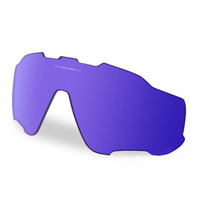 OAKLEY JAWBREAKER™ VIOLET IRIDIUM REPLACEMENT LENS
