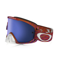 OAKLEY O2® MX TROY LEE DESIGNS GOGGLE