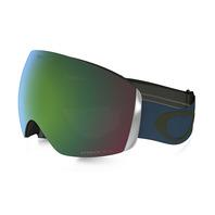 OAKLEY FLIGHT DECK™ PRIZM™ 雪地專用鏡片 無邊框質感設計 超大視覺 高包覆性