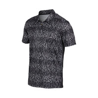 OAKLEY EDGE POLO 美式剪裁 防曬舒適面料 休閒好搭穿