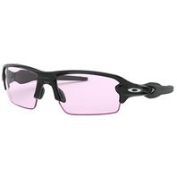 OAKLEY FLAK® 2.0 (ASIA FIT) 亞洲版 PRIZM 色控科技 低光源環境使用