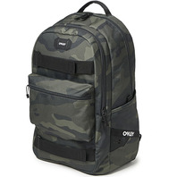 OAKLEY STREET SKATE BACKPACK 帥氣實用 簡單好搭配