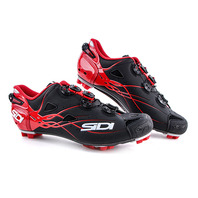 SIDI MTB TIGER MATT CARBON SRS