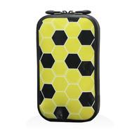 147 充氣式手機包-昆蟲_蜂巢(L)