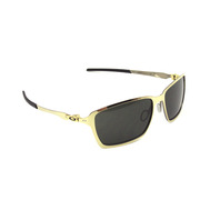 OAKLEY TINCAN POLISHED GOLD 輕量高質感金屬框