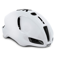 KASK UTOPIA WHITE BLACK