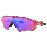 OAKLEY RADAR EV PATH (ASIA FIT) SPLATTERFADE COLLECTION PRIZM 林道科技