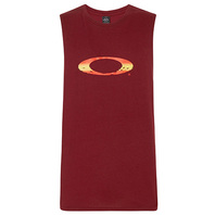 OAKLEY SUNSET ELLIPSE TANK TOP