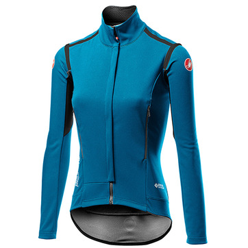 CASTELLI PERFETTO ROS W LONG SLEEVE 女生款 修身裁剪