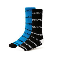 OAKLEY FS ALLOVER SOCKS
