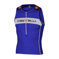 CASTELLI CORE TRI TOP 三鐵背心
