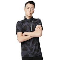 OAKLEY SKULL MOTTLE SHIRTS 日本限定款 時尚高爾夫系列