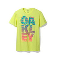 OAKLEY OAKLEY SUNGLASSES TEE(SUMMER)