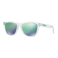 OAKLEY FROGSKINS™ CRYSTAL COLLECTION (ASIA FIT) 亞洲版 明星經典款 質感半透明框