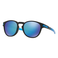 OAKLEY LATCH™ PRIZM™ SAPPHIRE FADE COLLECTION (ASIA FIT) 亞洲版 時尚休閒款